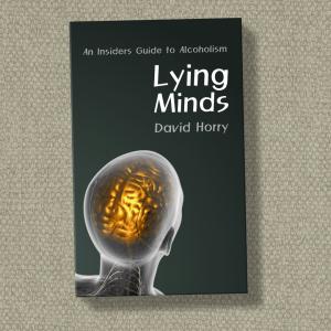 Lying Minds paperback